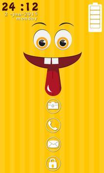 Happy GoLocker poster
