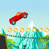 Hill Climb CC icon