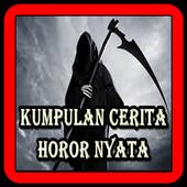 Kumpulan Cerita Horor Nyata icon