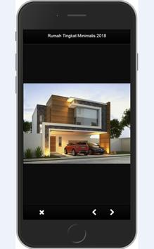 Home Minimalist Level poster