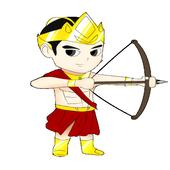 javanese guardian icon