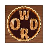 Word Oven - Bake Brain Cookies icon