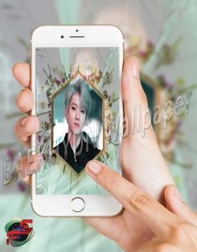 Baekhyun Wallpaper Live EXO screenshot 4