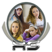 Haschak Sisters Wallpaper Live icon
