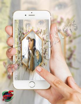Haschak Sisters Wallpaper Live screenshot 4