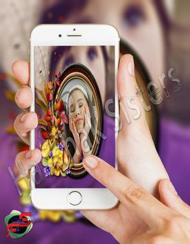 Haschak Sisters Wallpaper Live screenshot 2