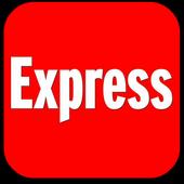 Gazeta Express - Lajmi Shqip icon