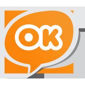 OK Messenger icon