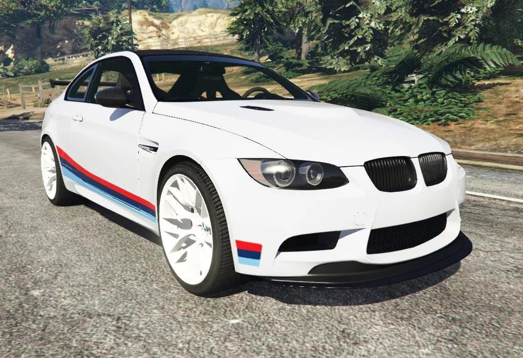 Racing BMW Car Game for Android - APK Download