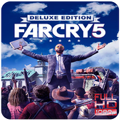 New Far Cry 5 wallpapers HD icon
