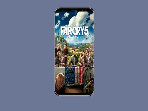 New Far Cry 5 wallpapers HD poster