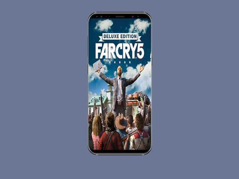 New Far Cry 5 wallpapers HD screenshot 3