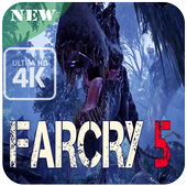 Wallpapers HD For Far Cry 5 icon