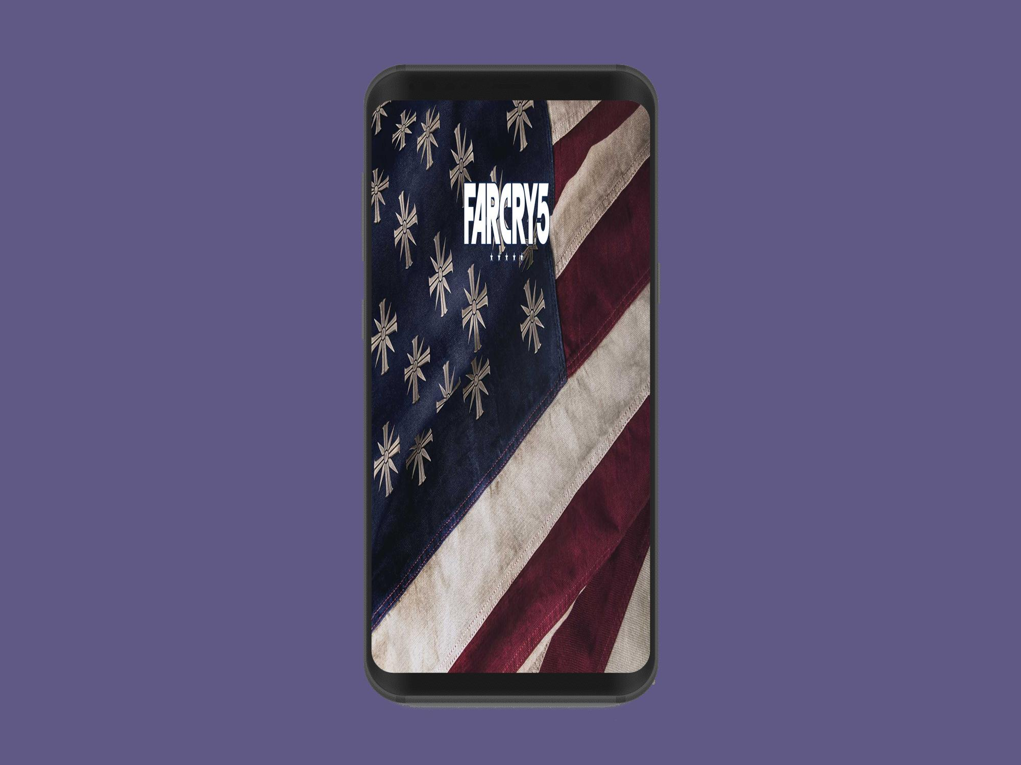 Wallpapers Hd For Far Cry 5 For Android Apk Download