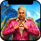 Far Cry Wallpapers icon