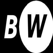 BlackWhite icon