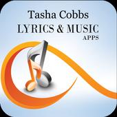 The Best Music & Lyrics Tasha Cobbs icon