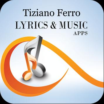 The Best Music Lyrics Tiziano Ferro For Android Apk Download