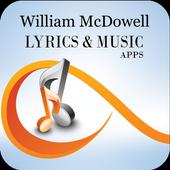 The Best Music & Lyrics William McDowell icon