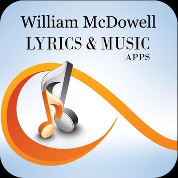 The Best Music & Lyrics William McDowell poster