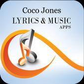 The Best Music & Lyrics Coco Jones icon