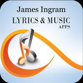The Best Music & Lyrics James Ingram icon
