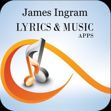The Best Music & Lyrics James Ingram poster