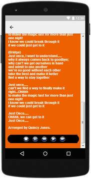 The Best Music & Lyrics James Ingram screenshot 10