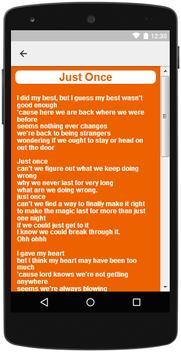 The Best Music & Lyrics James Ingram screenshot 15