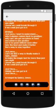 The Best Music & Lyrics James Ingram screenshot 4