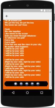 The Best Music & Lyrics Jacob Sartorius screenshot 10