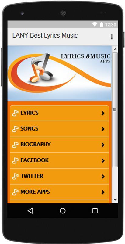 lany walk away free mp3 download