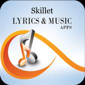 The Best Music & Lyrics Skillet icon