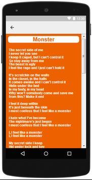 The Best Music & Lyrics Skillet screenshot 15