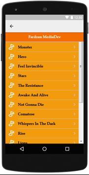 The Best Music & Lyrics Skillet screenshot 2