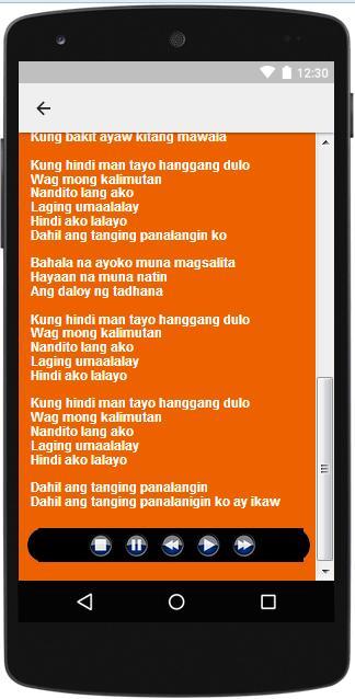 The Best Music & Lyrics Silent Sanctuary for Android - APK