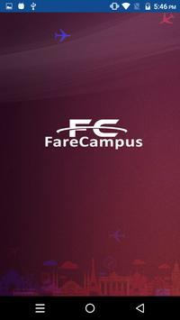 FareCampus poster