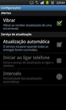 Farejador screenshot 2