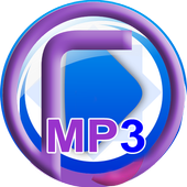 Fast MP3 Music Player icon