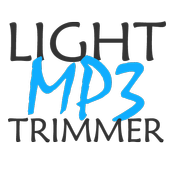 Light MP3 Trimmer icon