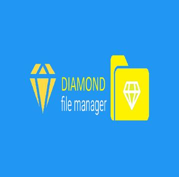 Diamond File Manager poster