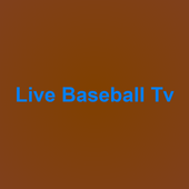 Live Basesball Tv icon
