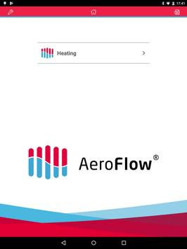 AeroFlow screenshot 1