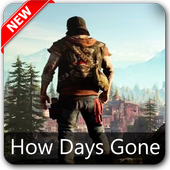 How Days Gone icon