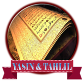 Yasin dan Tahlil Offline icon