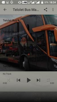 Bus Truk Telolet screenshot 2