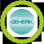 Obat-obat Generik icon