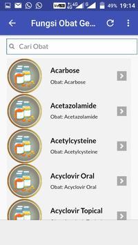 Obat-obat Generik screenshot 3