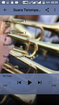 Suara Terompet Offline screenshot 2