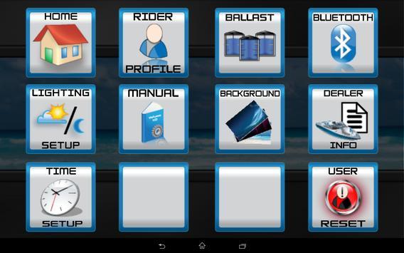 Faria Concept 3 apk screenshot